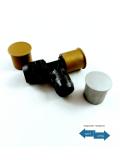 Friatherm multi Steckfitting T -Stück 20/2,3 x 16/2 x 20/2,3