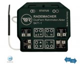 Rademacher DuoFern 2 - Rohrmotor Aktor 9471 - 1